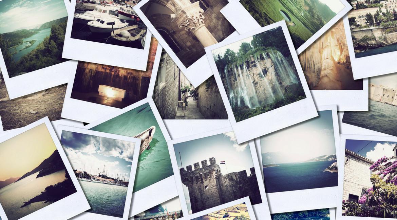 Polaroid, il brand che ha fatto la storia della foto social