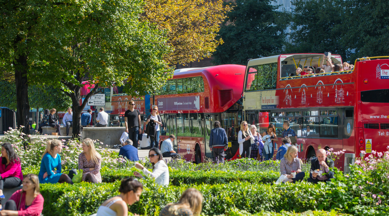 Londra: nel 2041 si pagheranno i KM percorsi in città