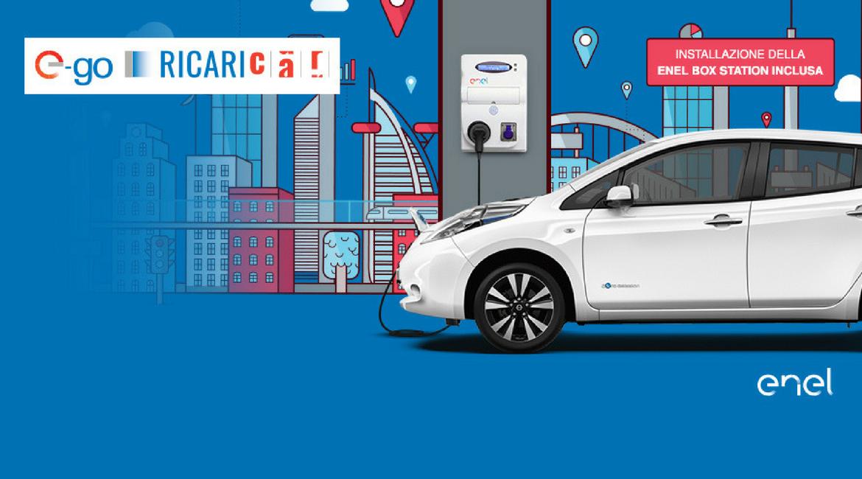 ALD Automotive e Enel accelerano la mobilità elettrica italiana
