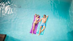 La Sharing Econoomy applicata alle piscine