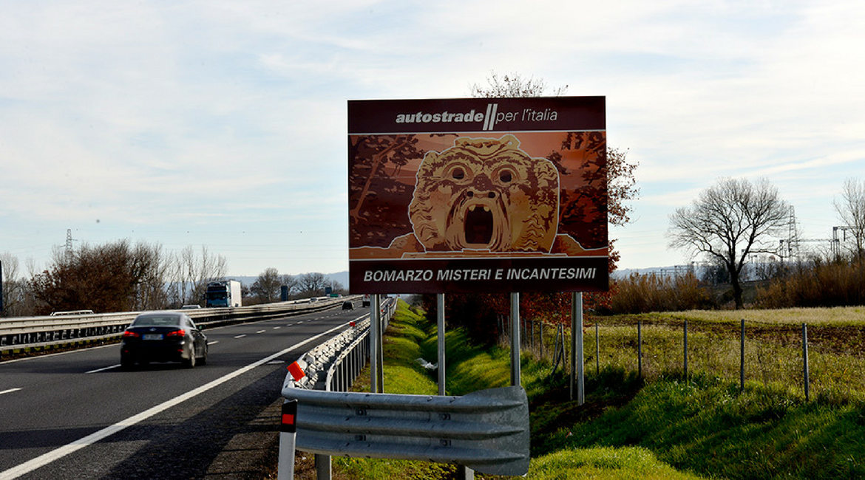 Autostrade per l'Italia e per le bellezze nostrane