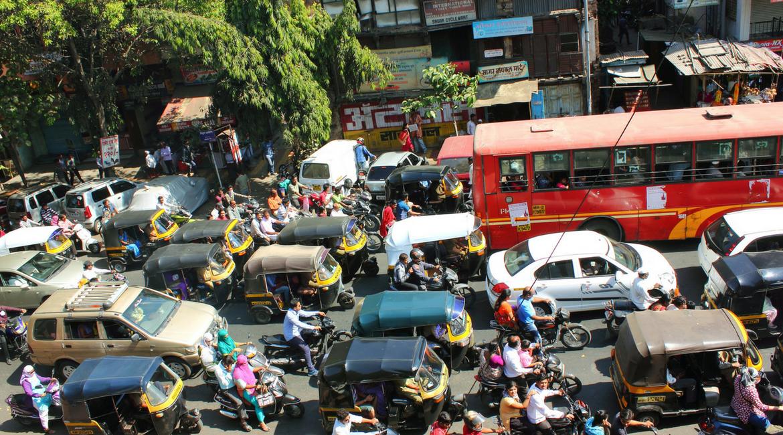 Un mondo a quattroruote: un miliardo di automobili