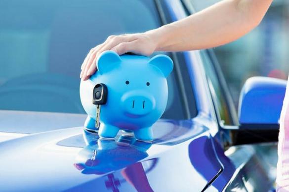 Risparmio auto