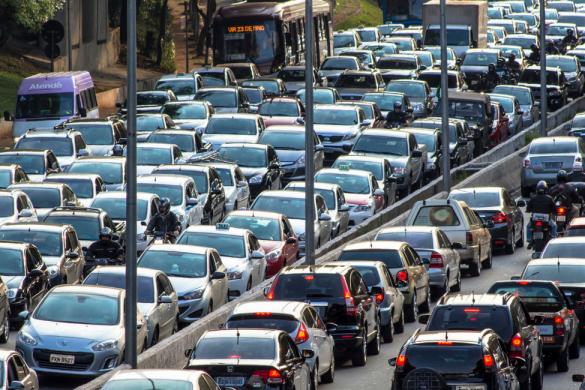 italia traffico