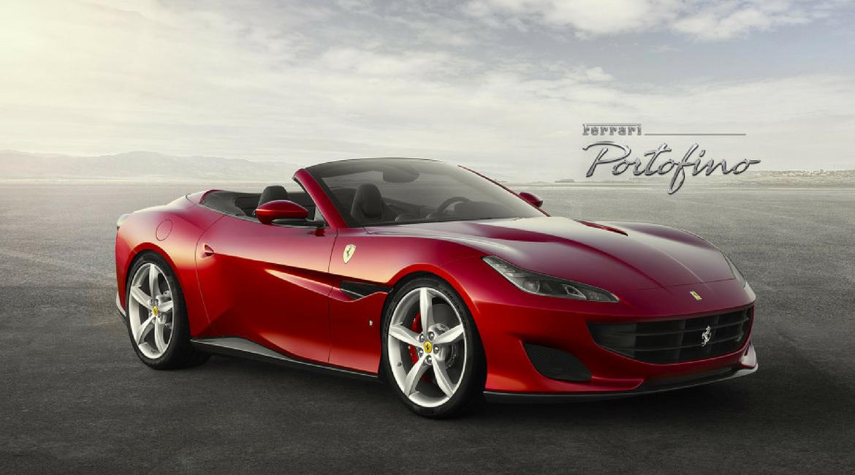 Presentato il nuovo modello della Ferrari