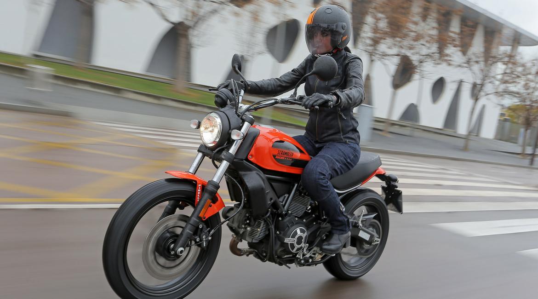 Tester Moto