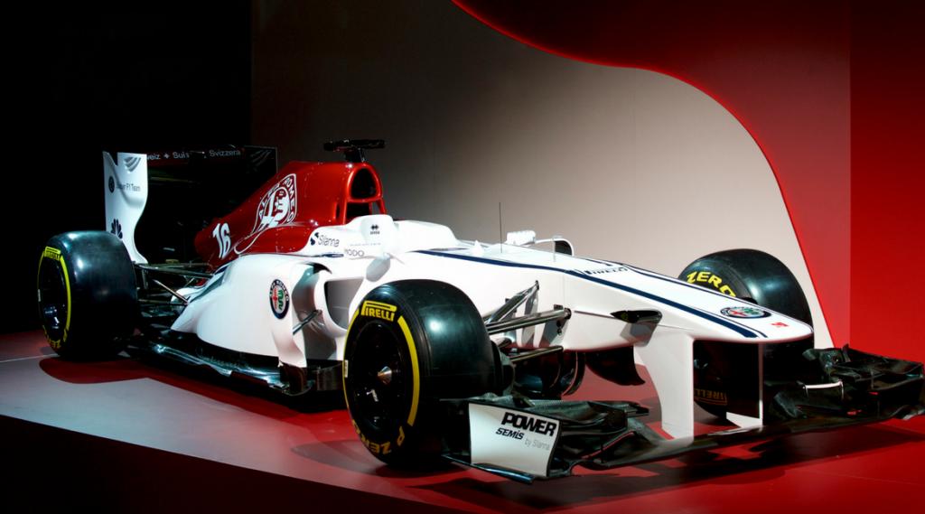 Alfa Romeo torna in Formula 1. Da Farina ad oggi: il ritorno di una leggenda