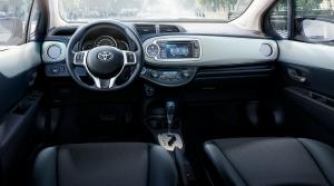 La più venduta tra le auto usate Hurry: Toyota Yaris Hybrid