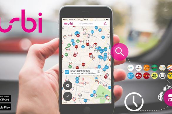 Urbi app