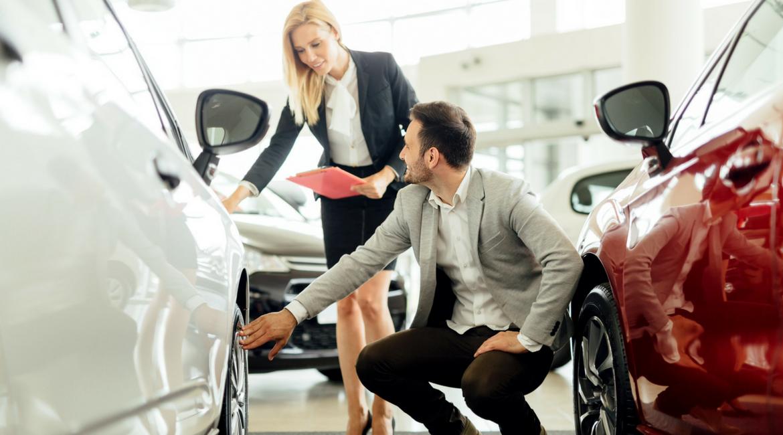 Quattro aspetti da valutare nella scelta di un'auto usata
