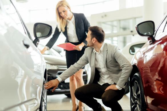 auto più vendute in Italia
