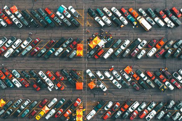 In giro per Città del Messico, la metropoli più trafficata del mondo