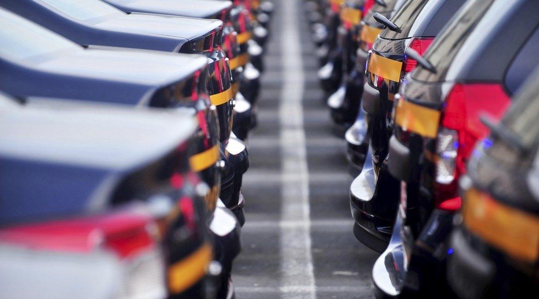 Italia: il settore auto ingrana la marcia