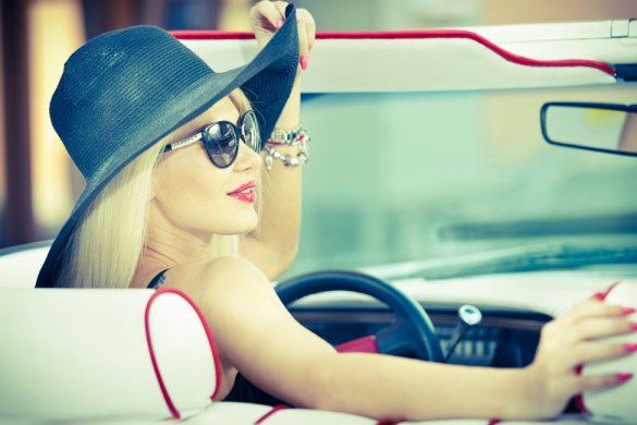 Auto e moda un connubio di stile