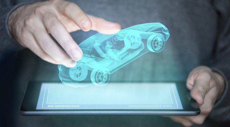 L'auto del futuro? Sempre più connessa e social