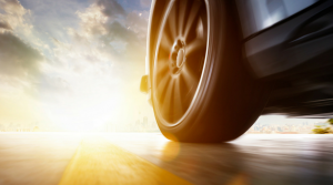 Automotive Hurry
