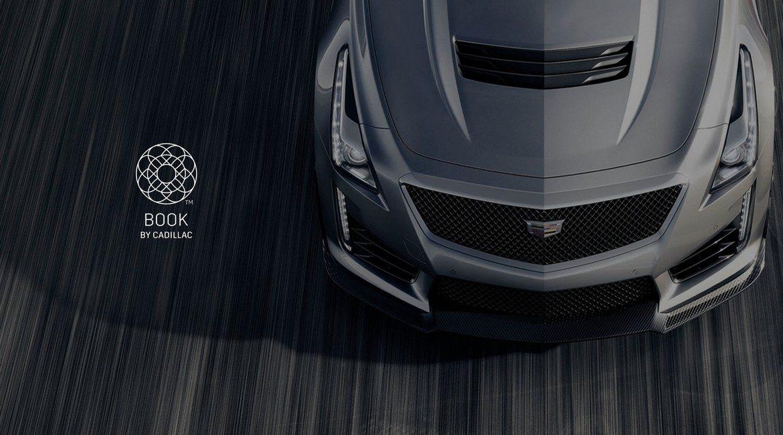 """""""Book by Cadillac"""", il car sharing di lusso arriva dagli States"""