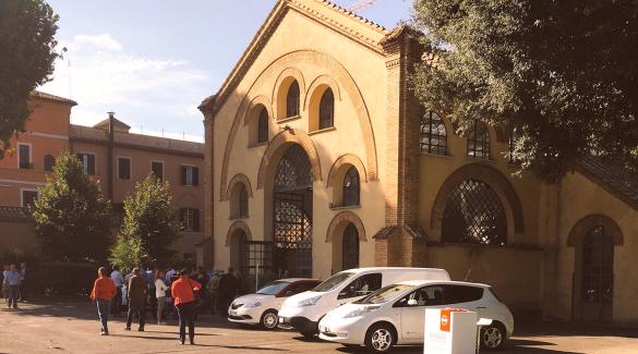 Settimana europea della Mobilità: la città di Roma alla European Mobility Week