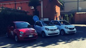 Convegno Car Sharing