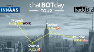 ChatBot Day Hurry