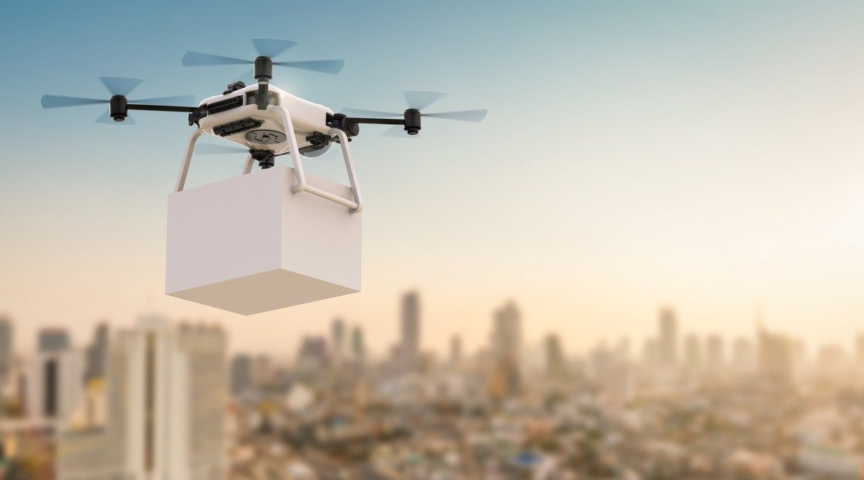 UPS sfida Amazon nelle consegne via drone