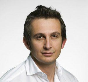 Dario mancini Waze