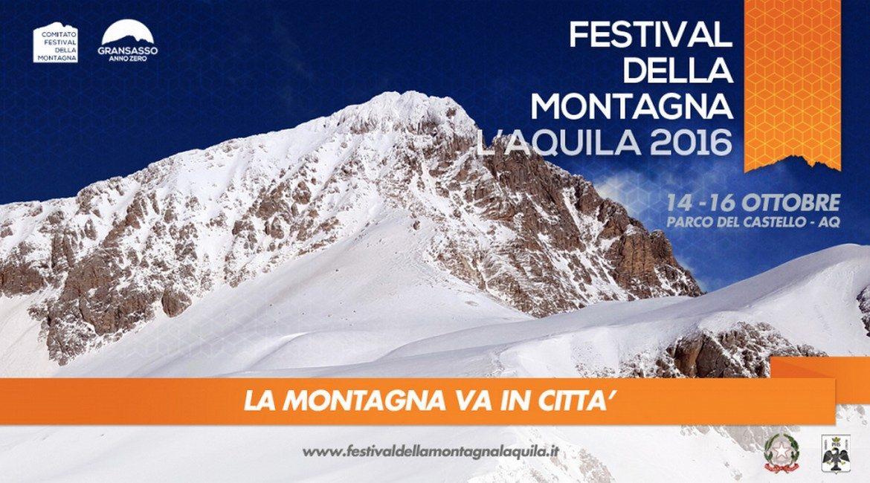 Ricaricar al Festival della Montagna