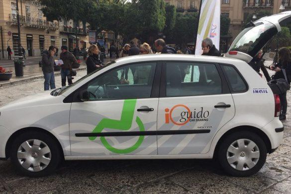 Car Sharing Palermo