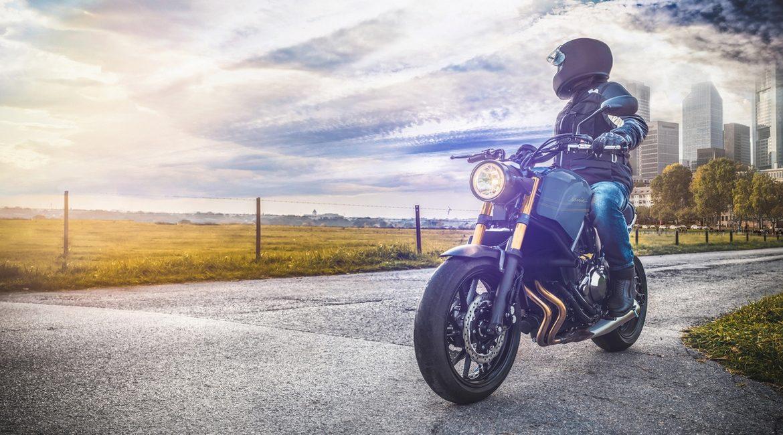Conviene il Noleggio di una moto?