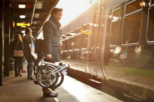 La bici pieghevole una comoda soluzione per la città