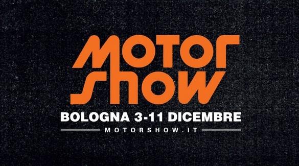Tutti a Bologna per il Motor Show 2016!