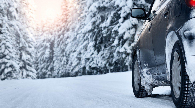 Accessori e catene, i consigli per affrontare l'inverno
