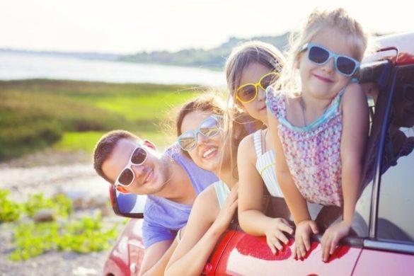 noleggio auto vacanze