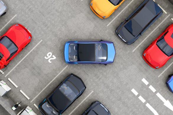 Problema parcheggio ci pensa google maps