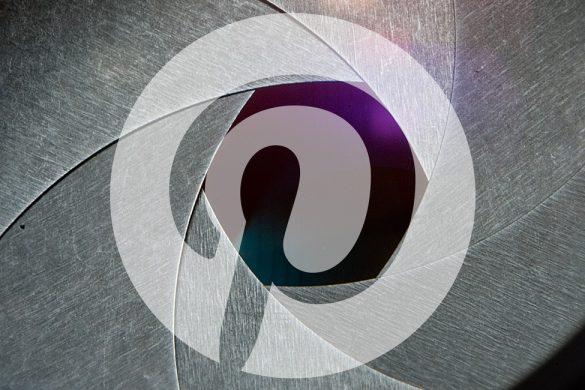 Lens il nuovo progetto di Pinterest