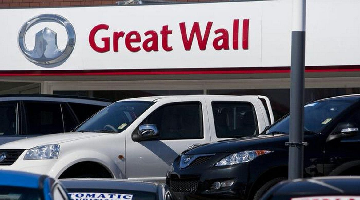 Great Wall – FCA : quale futuro per il marchio JEEP?