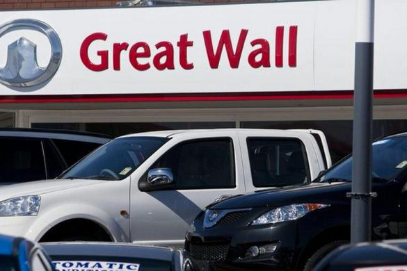 Great Wall - FCA