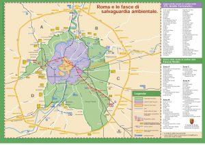 Diesel vietato: dal 1 novembre a Roma le Euro 3 fuori da anello ferroviario