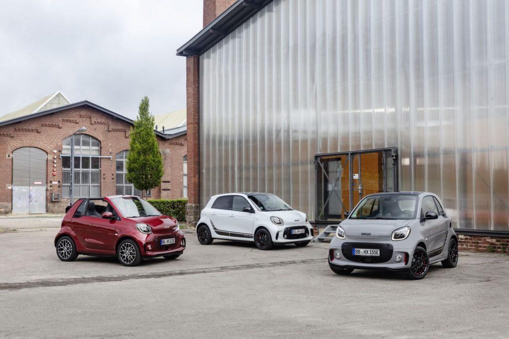 Le classifiche di Hurry: le auto più acquistate e noleggiate dalle donne