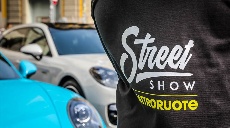 Street Show Quattroruote 2019
