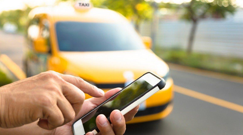 Taxi: prove tecniche di futuro