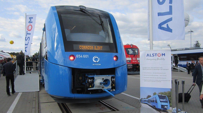 Trasporti: il futuro va ad idrogeno