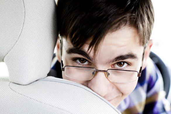 Uber rivede la sua policy, per evitare flirt nelle sue auto
