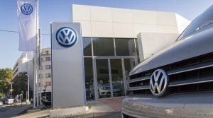 Il primato del gruppo Volkswagen