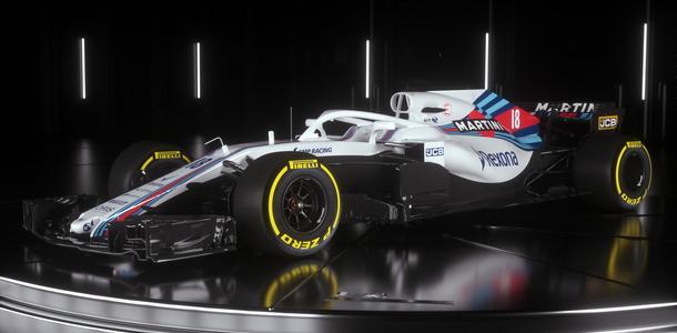 Formula 1 2018: svelate Haas, Williams e Red Bull